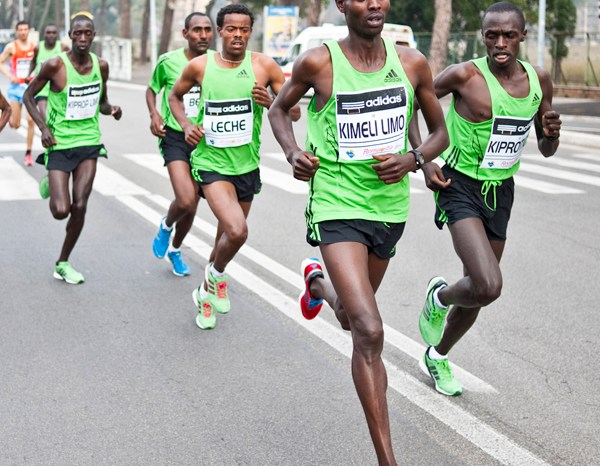 Focus sui top runners della RomaOstia