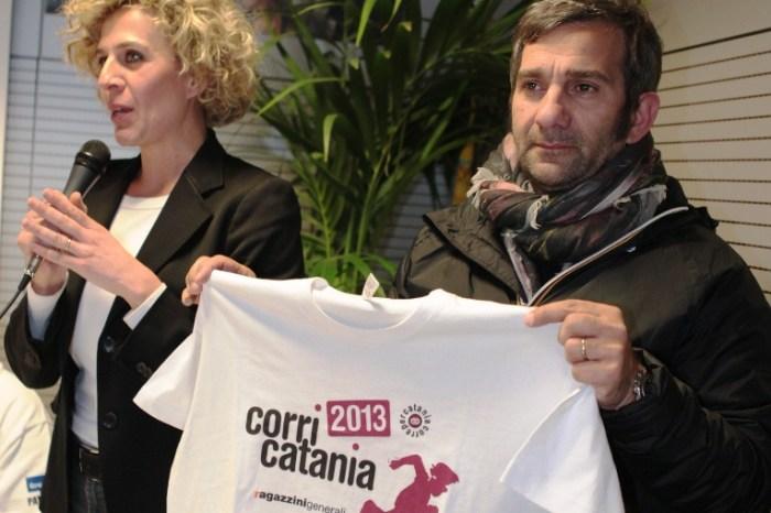 """Martedì presentazione del """"Corri Catania Village"""""""