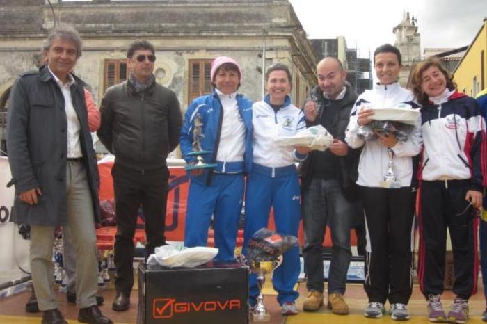 Grand Prix Maratonine: i primi dopo tre tappe
