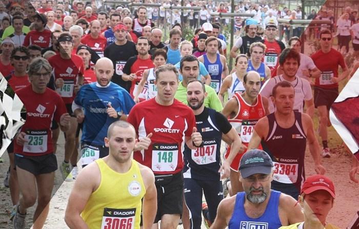 Derby di corsa tra juventini e torinisti