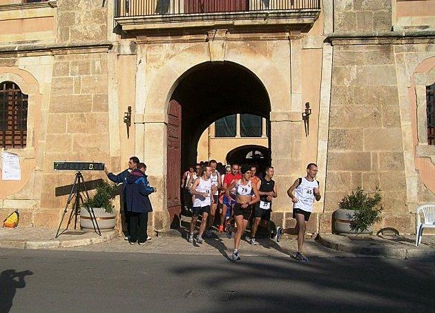Domenica al via la maratonina di Acate