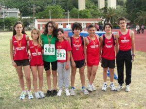 Atleti Indomita Torregrotta(1)