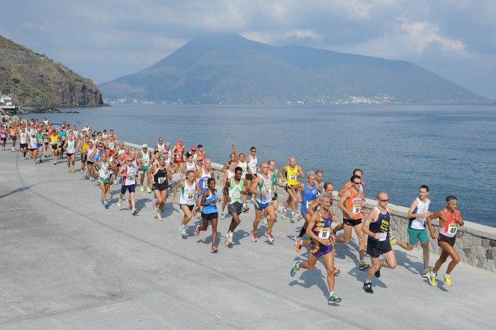 Il Giro delle Isole Eolie prepara la 13^ edizione