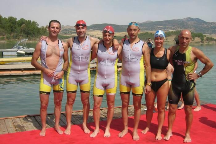 Triathlon Country: titolo regionale alla Bonanno