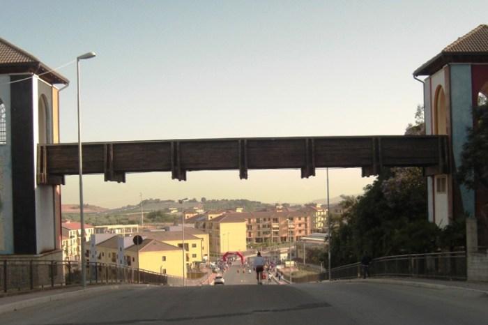Strada giovanile, notizie da Campobello di Licata