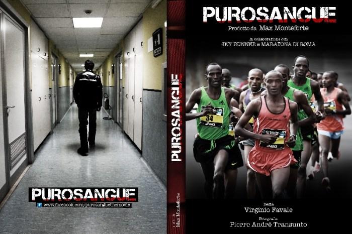 Maratona di Roma e cinema, binomio vincente