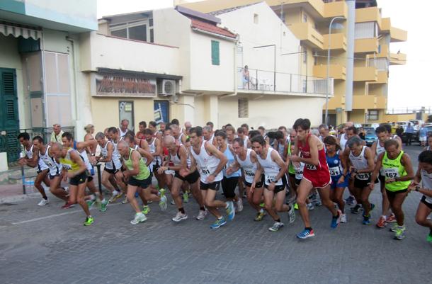 Scalisi e Gianò vincitori a Scaletta