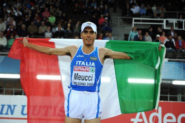 Feltre incorona Meucci e i campioni Master
