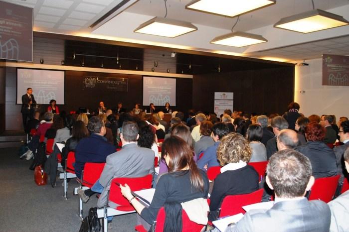 Consensi per il convegno dedicato all'Endurance