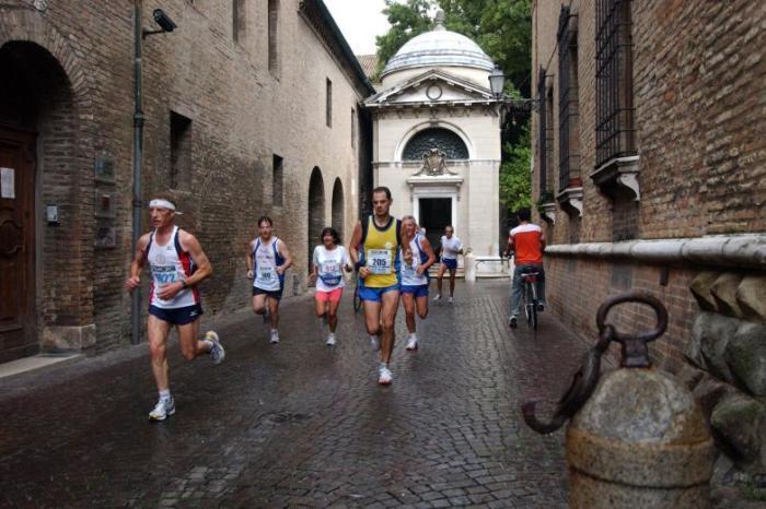 Sipario alzato sulla Maratona di Ravenna