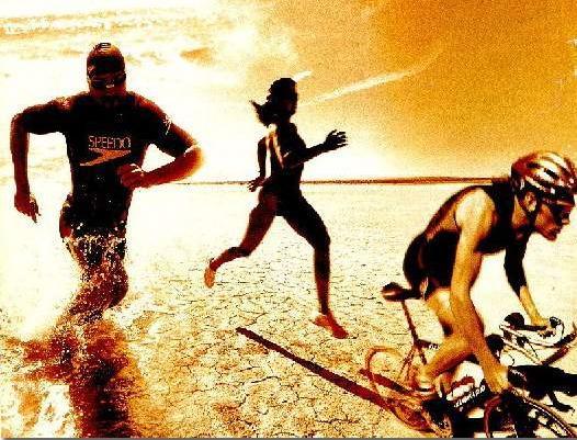 Domenica il 1° Triathlon della Città di Messina