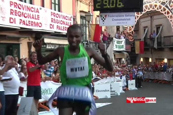 86° Giro di Castelbuono - Il Servizio