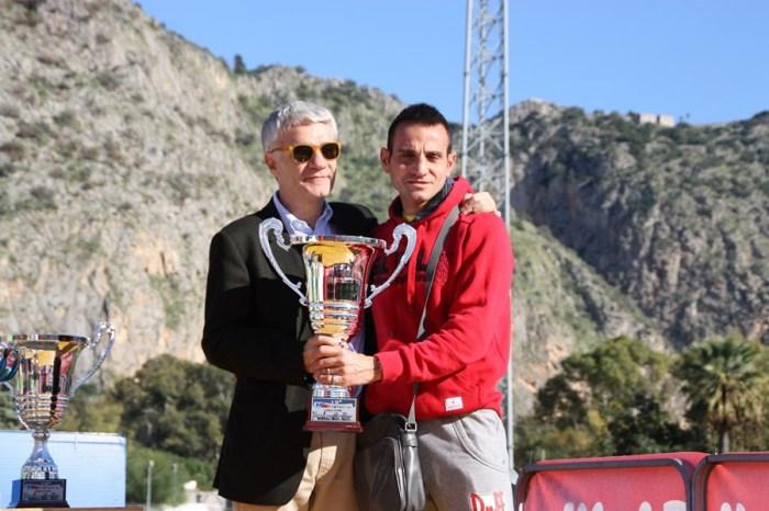 Vito Massimo Catania trionfa a Palermo