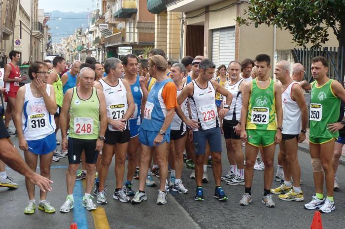 """II Trofeo """"Curri Chi Ti Pigghiu"""""""