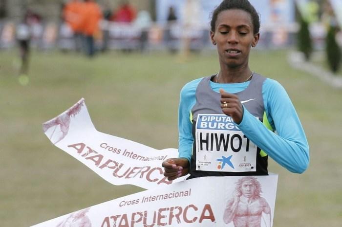 Campaccio Cross: in gara anche Hiwot Ayalew