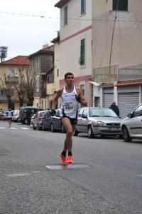Massimo Lisitano vincitore