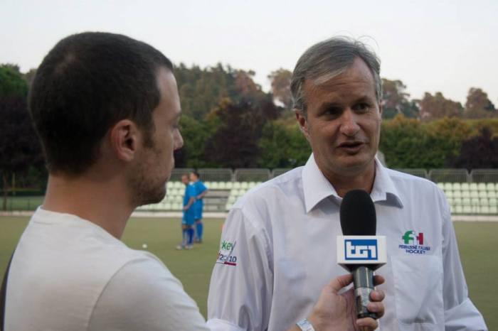 Fabio Pagliara nuovo segretario generale FIDAL