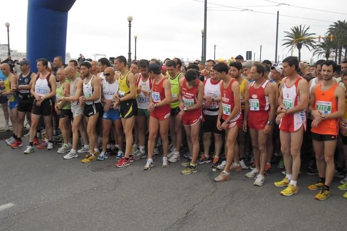 """Fervono i preparativi per la """"Messina Marathon"""""""