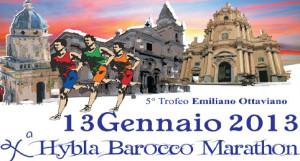 hybla-barocco-marathon