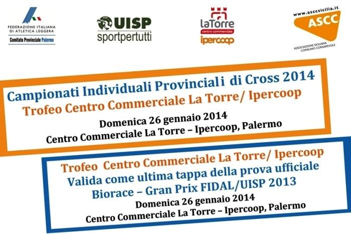 """Tutto pronto per il """"Trofeo Centro Commerciale La Torre Ipercoop"""""""