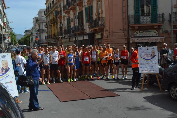 Trofeo Padre Annibale 2014