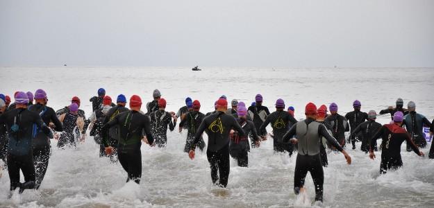 Triathlon 1 di Avola: affermazioni sul bagnato per Intagliata e Algeri