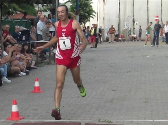 """Grosso conquista il """"Trofeo del Quarantennale 1974-2014"""""""