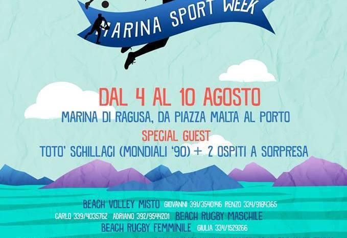 """A Marina di Ragusa cresce l'attesa per il """"I° Mazzarelli Duathlon"""""""