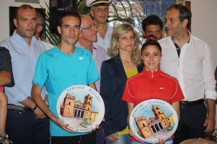 """Perrone e Vassallo dettano legge al """"3° Trofeo Città di Monreale"""""""