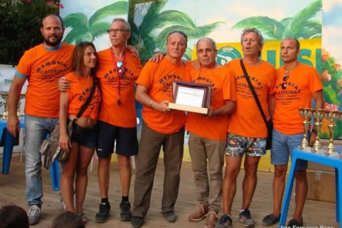 """Tutti vincitori al """"Memorial Podistico Caterina Aiello Greco"""""""