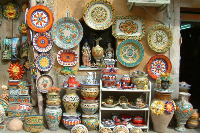 Maratona delle Ceramiche: cresce l'attesa a S. Stefano di Camastra