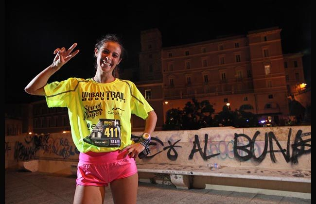 """Mille partecipanti al secondo """"Urban Trail"""" di Cagliari"""
