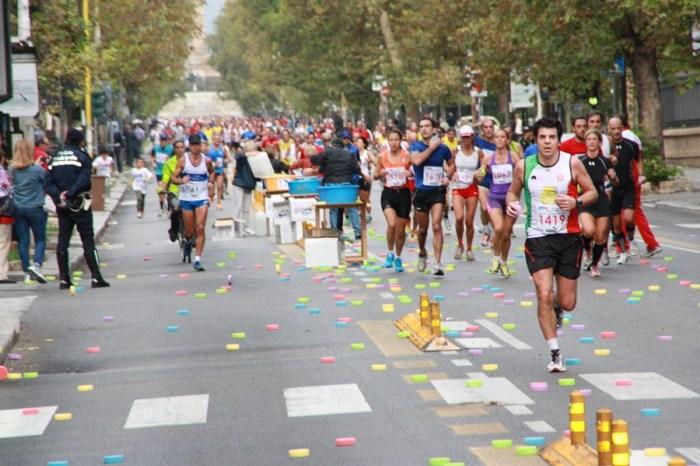 """Tutto pronto per la """"Palermo Half Marathon"""""""