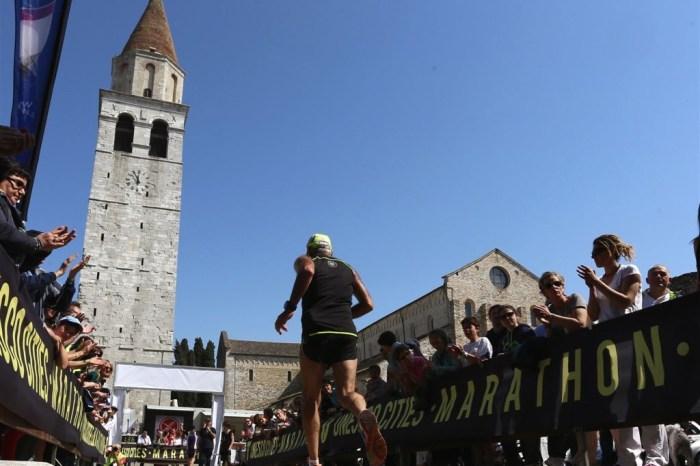 Unesco Cities Marathon, di corsa per il Tricolore handbike