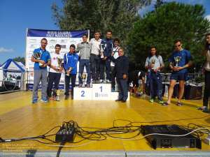 Reggio Half Marathon