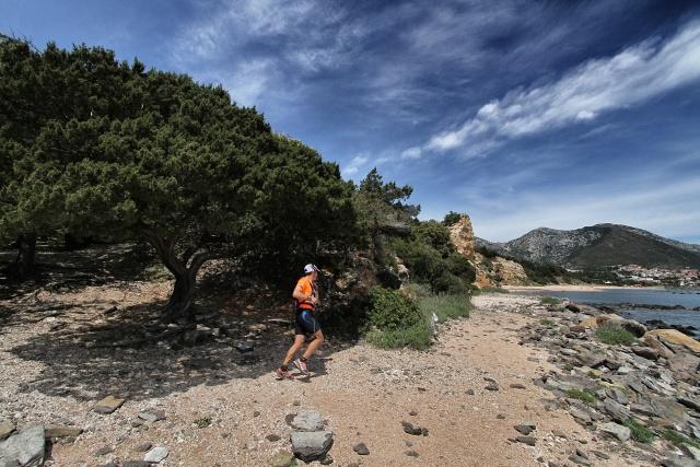 "Al via da Urzulei l'ottavo ""Sardinia Trail"""