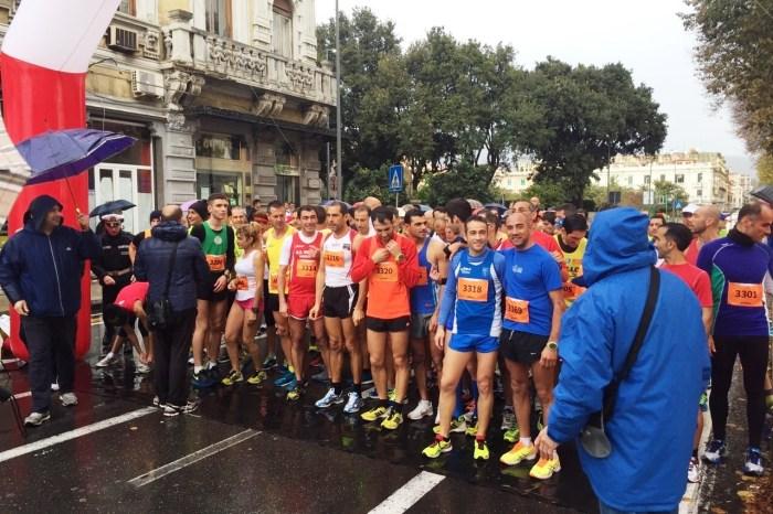 """""""Messina Running"""" nel segno di Caratozzolo e Scionti"""