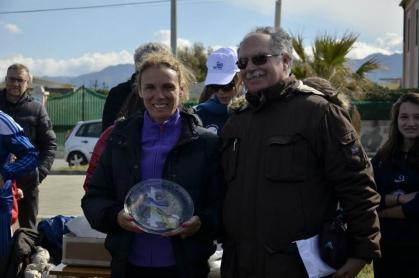 Premiazione Atl Villafranca