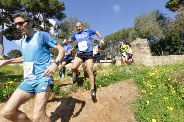 """""""Vittoria"""" per tutti all'Ecotrail della Val d'Ippari"""