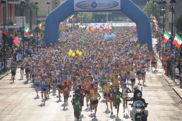 Maratona Sant'Antonio: è sfida preannunciata Italia-Africa