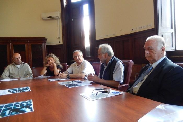 Presentati a Palazzo Zanca i Campionati Regionali Assoluti