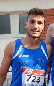 Stefano Ferrarotto
