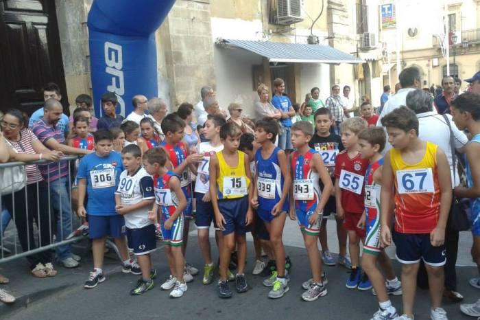 Ultime novità sul Campionato regionale giovanile a Trecastagni