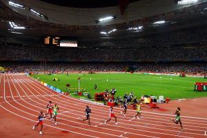 Mondiali Pechino