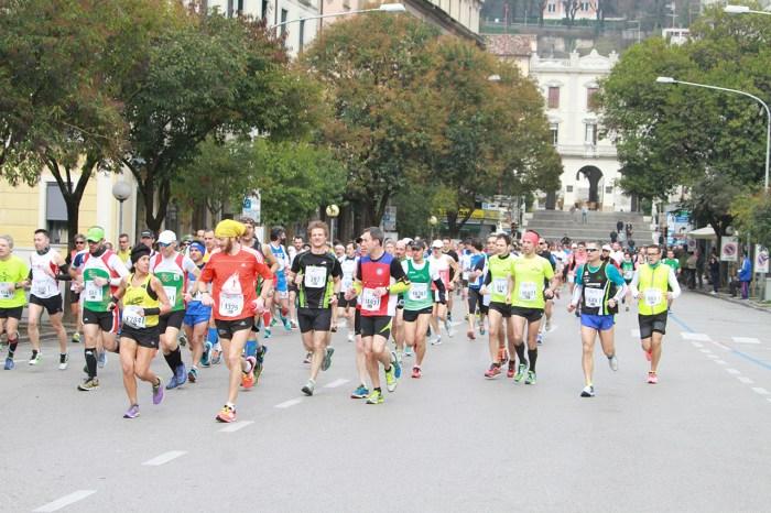 Aprono le iscrizioni alla Treviso Marathon 1.3