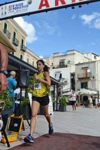 Vincitrice Giorgia Cappuccio (1)