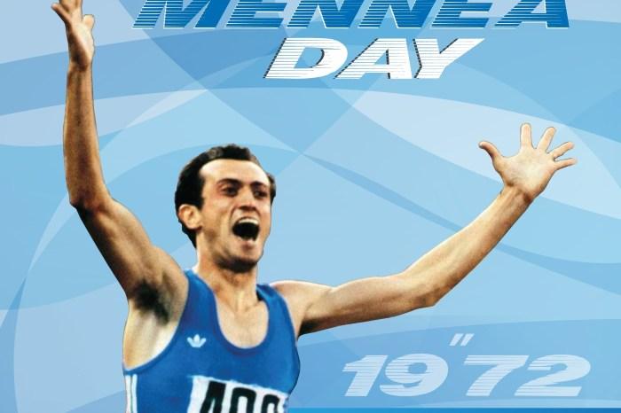"""Mennea Day, 200 metri nel ricordo del 19""""72"""