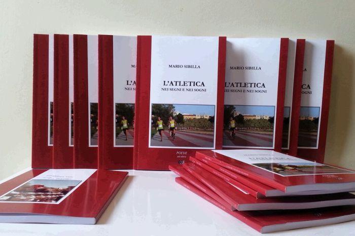"""""""L'Atletica nei segni e nei sogni"""", 92 pagine di magiche emozioni"""
