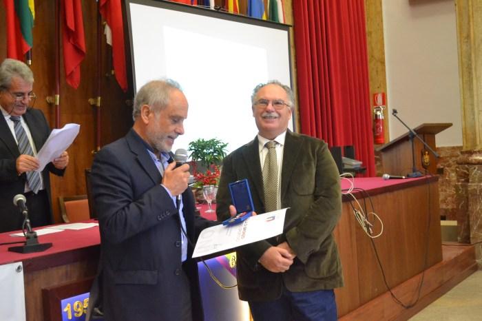 Onorificenze Coni, Palma di Bronzo a Giuseppe Locandro