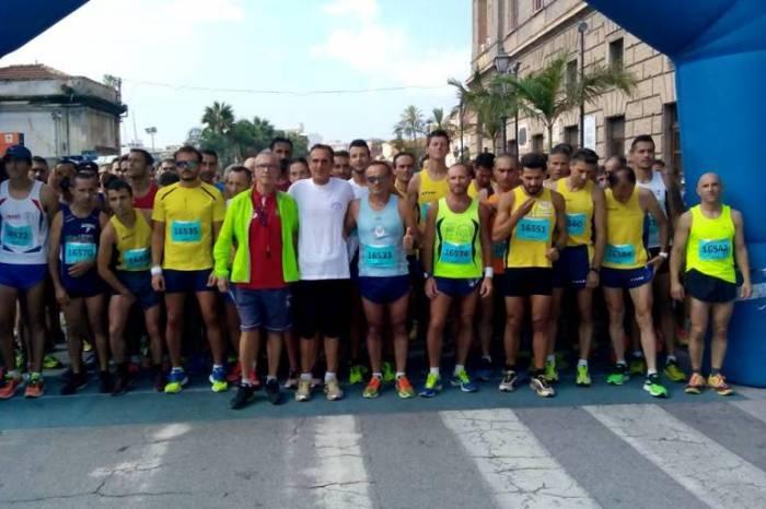 """Trimarchi e Bennici super al """"V Trofeo Città di Milazzo"""""""